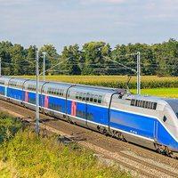 Nagysebességű vasúti közlekedés lehetőségei Magyarországon