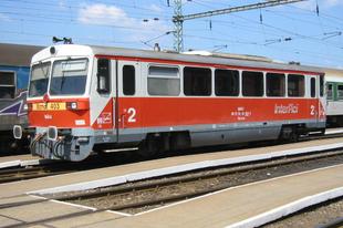 Merre tovább magyar InterCity? - második rész