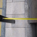 43 centi széles járda, parkoló autók mindenhol – megnyitották a felújított Reáltanoda utcát
