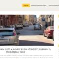 Elkészült a Közlekedő Tömeg új weboldala!