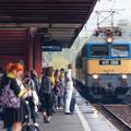 50 InterCity-vonatra nem fértek fel az utasok a hosszú hétvégén