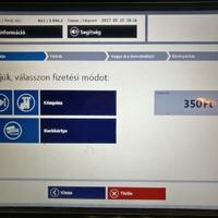 Frissült a BKK-automaták szoftvere