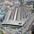 Nem lesz pótlóbusz a Déli pályaudvar kéthetes lezárása idején