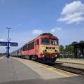 Kidobott pénz az észak-balatoni vasútvonal villamosítása hibrid motorvonatok vásárlása nélkül