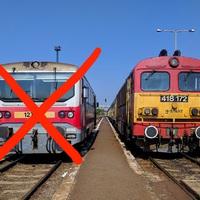 Bezár két vasútvonalat a MÁV-Start, mert nem tartja karban a rajtuk közlekedő vonatokat
