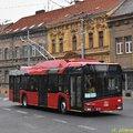 Budapest trolibusz-hálózatának fejlesztési javaslata