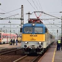 Veszélyben a sűrű, ütemes vasúti közlekedés Budapest és Szeged között