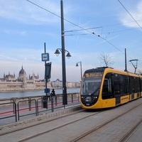 Így szolgálhatnák legjobban a budapestieket az új CAF-villamosok