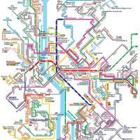 Alapjaiban változott meg 10 éve a budapesti tömegközlekedés