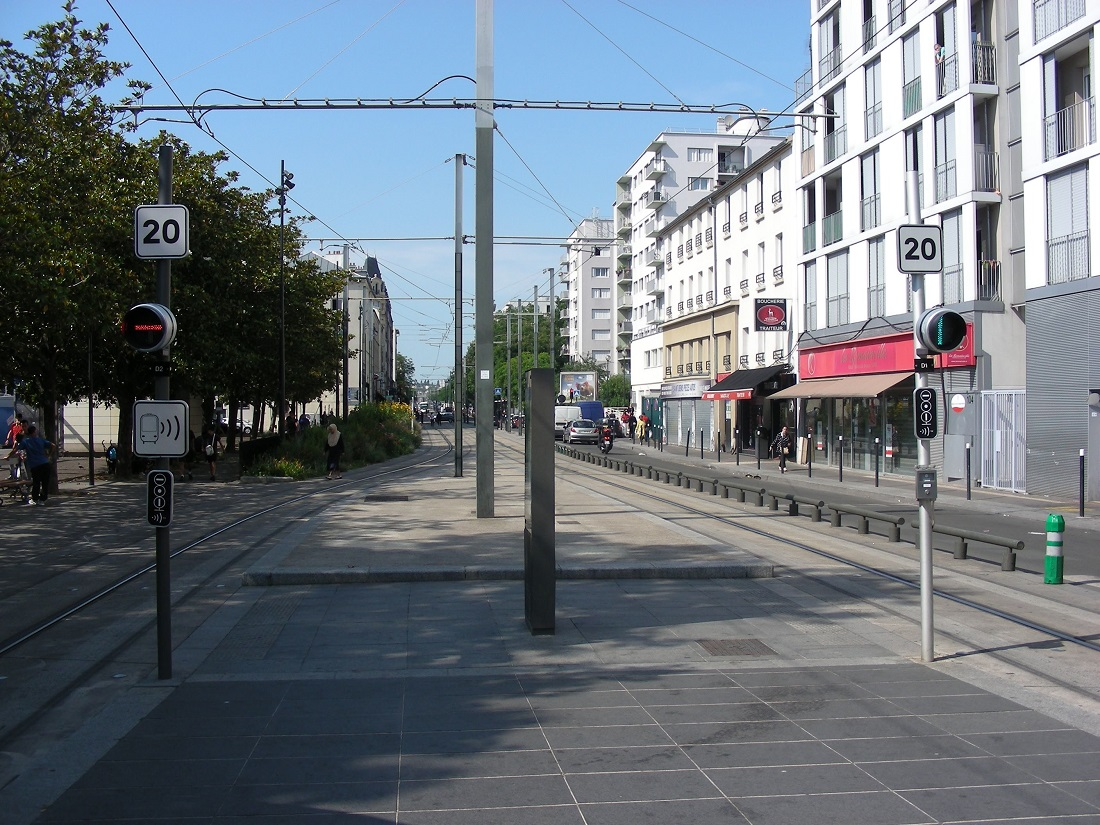 Translohr, T5