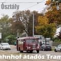 Hauptbahnhof átadós Tramwaytag