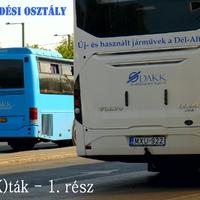 DAK(K)ták - 1. rész: Új és használt járművek a Dél-Alföldön