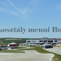 Közlekosztály menni BUSEXPO!
