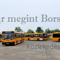 Már megint Borsod...