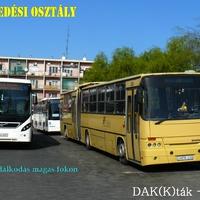 DAK(K)ták - 4. rész: Járműgazdálkodás magas fokon