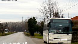 Karosszajárás II.