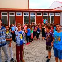 Együtt Jászkiséren - 1. nap