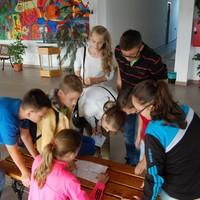 Együtt Jászkiséren - 3. nap