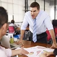 Döbbenet: a főnök a stressz oka
