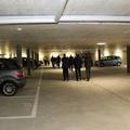 Trükközések a parkolóhelyért