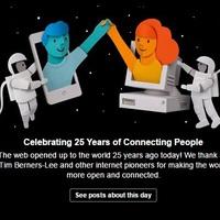 Augusztus 23. - Internaut Day, avagy üdv WWW!