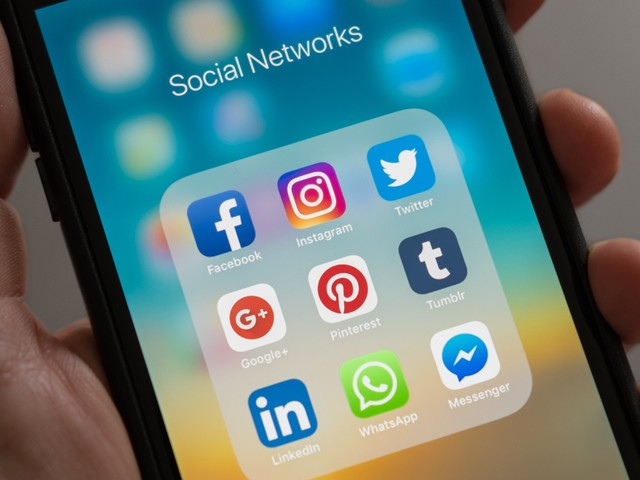 4 közösségi média platform amire érdemes odafigyelni 2021-ben