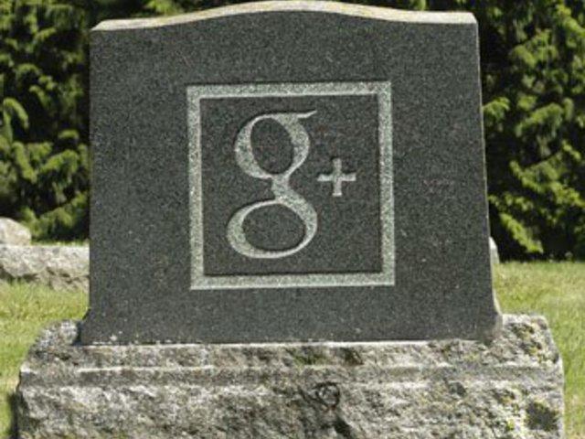 Elhalálozik a Google+?