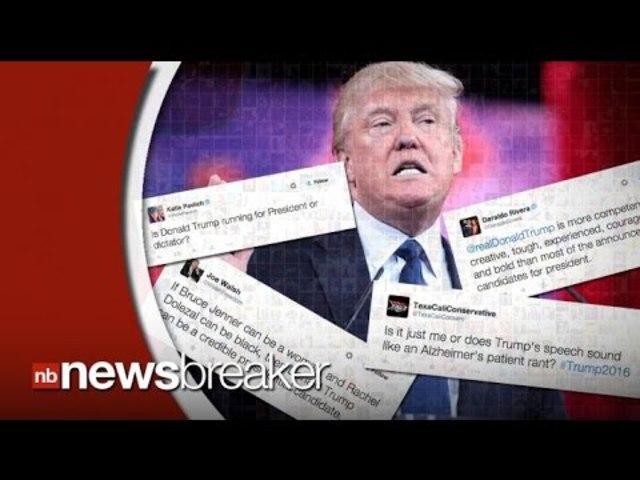 Trump sikere a média kudarca?