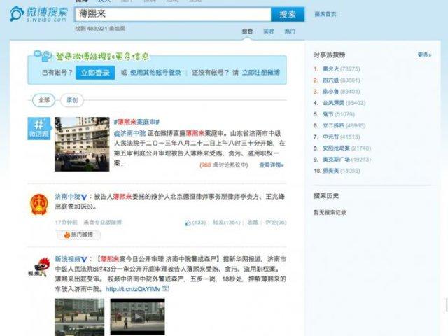 Az Internetadó margójára 3.: A kínai ügy...