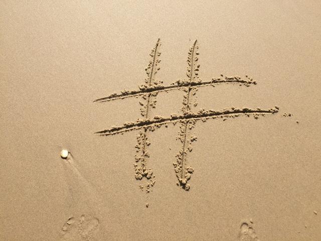 Hogyan tedd hatékonyabbá a hashtag használatát?