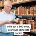 Egy magyar könyvtáros meghódította a TikTokot