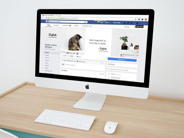 Legyen a Te cégednek is tökéletes Facebook borítóképe!