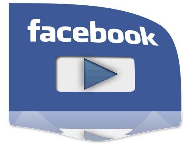 Facebook videók mobilra