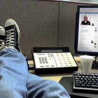 A munkaidőben történő Facebook-ozásról...