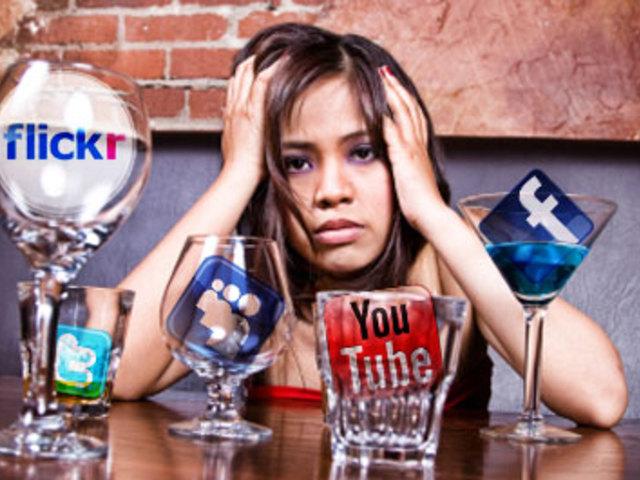 A közösségi média veszélyei - kicsit tudományos szemmel