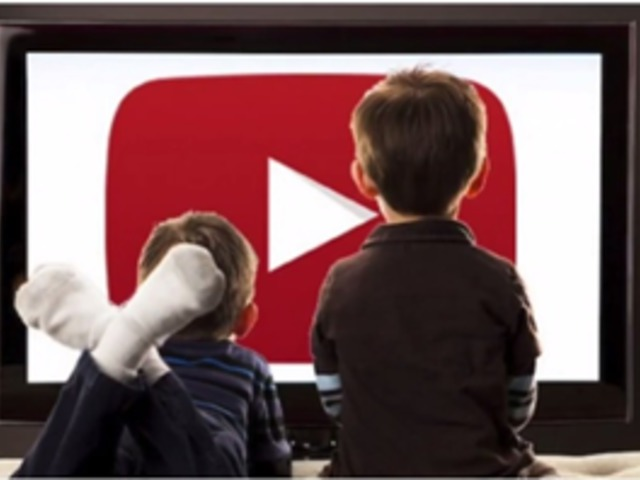 Youtube gyerekeknek