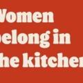 Még egy nőnapi köszöntésből is lehet botrány...
