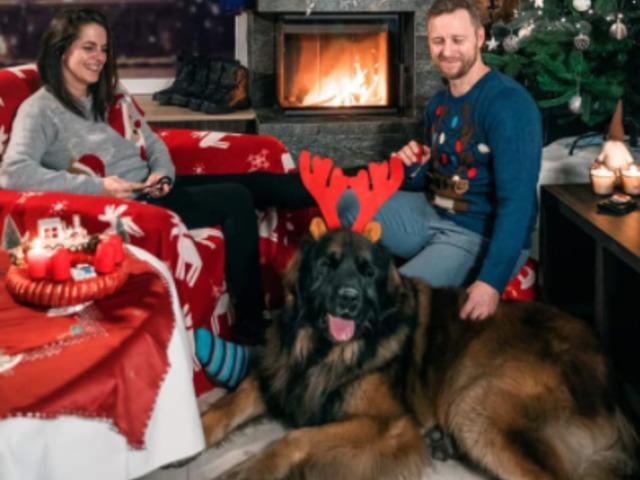 Terjed a csúnyapulcsis karácsonyi kihívás az állami szektorban