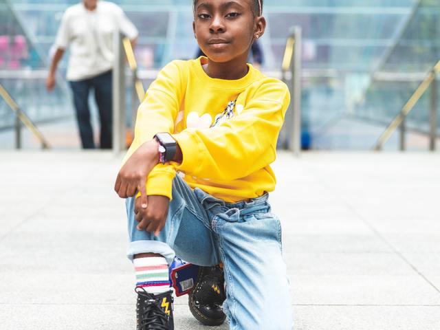 Milliókat kaszáló gyermek influencerek (Kidfluencerek)