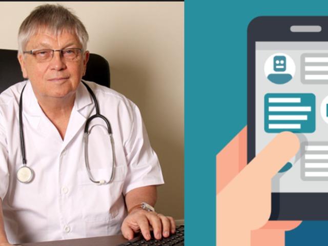 Mesterséges intelligencia segíti az egészség megőrzését