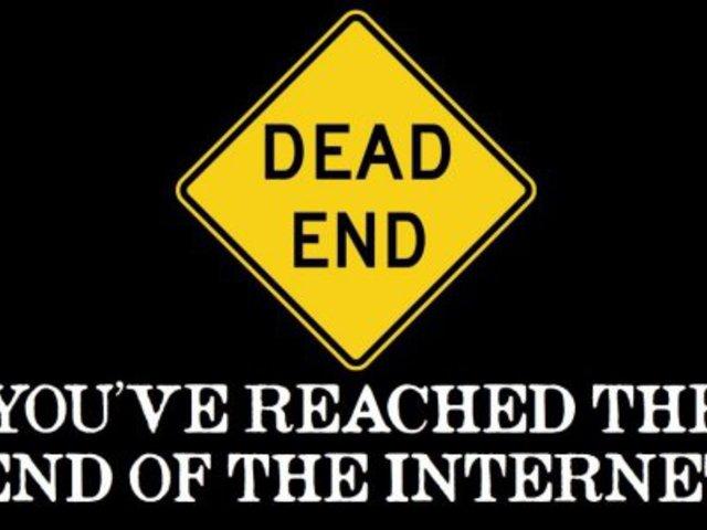 A UPC lekapcsolt, de ez csak az előjel: eljött az internet aranykorának a vége!