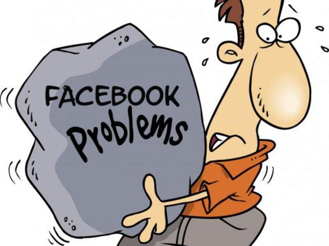 Az 5 legnagyobb közösségi média baki