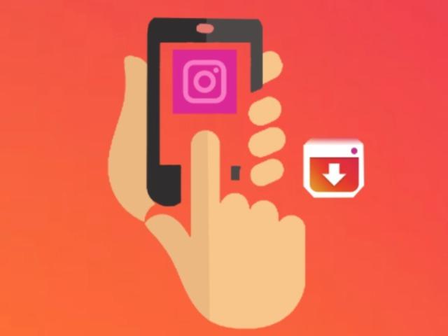 Így töltsd le az Instagram fotóidat és videóidat
