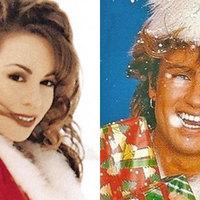 Két részre szakadt a világ: a Wham és a Mariah Carey karácsonyi dalt hallgatókra!