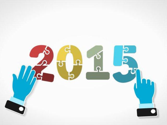 Hogyan tervezd meg a 2015-ös évedet?