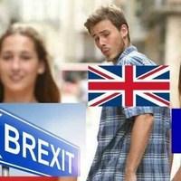 Az internethasználók mémekben fejezték ki érzéseiket a Brexit-ről