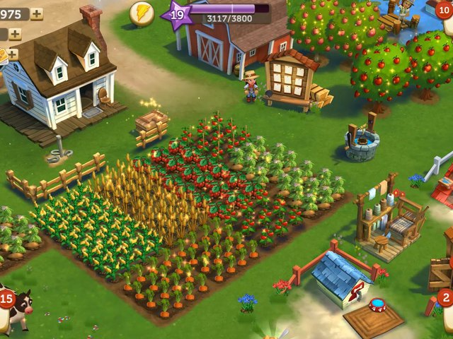 Így érj el a FarmVille-hez hasonló nagy sikereket! Esettanulmány