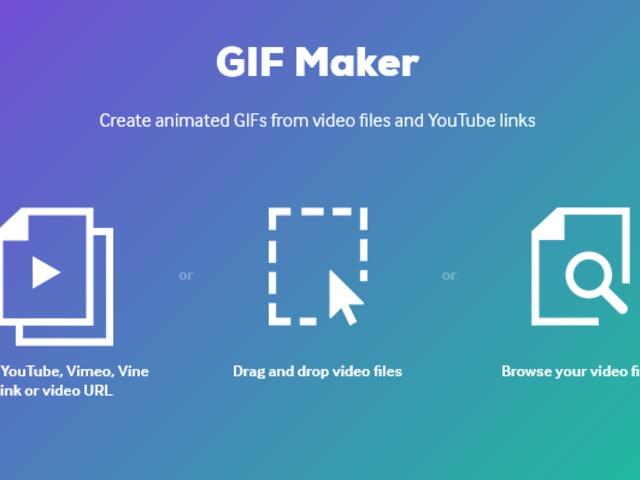 Így készíts GIF-et!