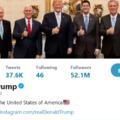 Hogyan befolyásolta Donald Trump és Emmanuel Macron közösségi média használata a diplomáciát?