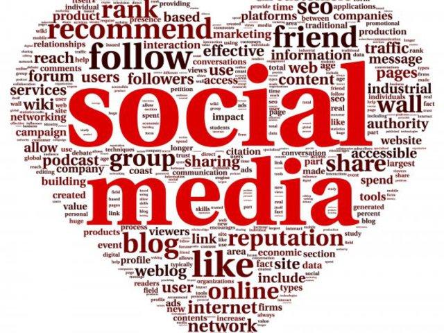 Miért szeretjük a közösségi média felületeket?